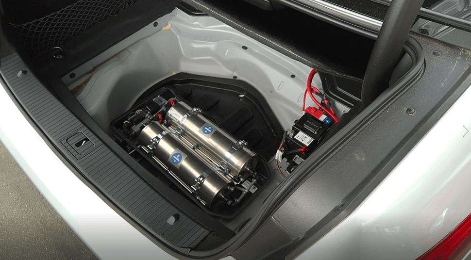 Sind die Hersteller von Nachrüstlösungen bereit für den Einbau in Dieselfahrzeugen?