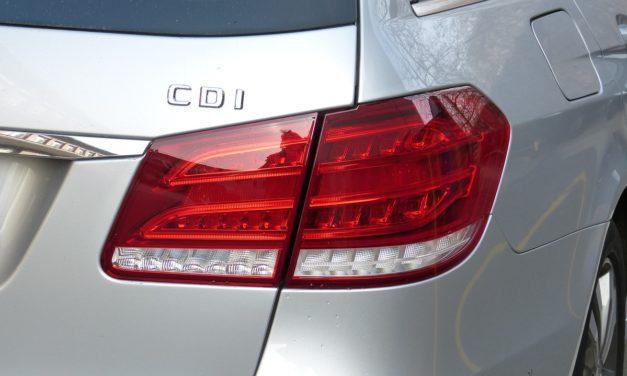 Erste Diesel Nachrüstung für Mercedes, VW und Volvo angekündigt