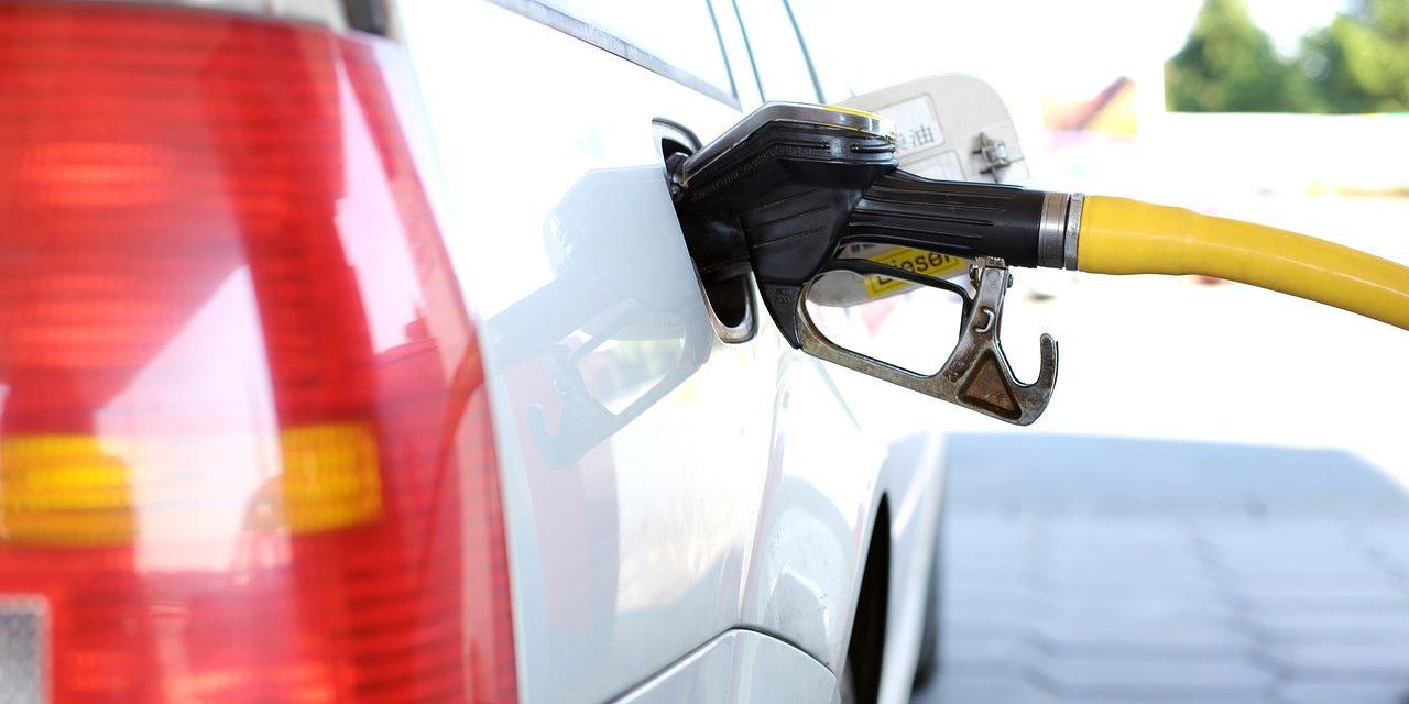 Immer weniger Dieselfahrzeuge werden neu zugelassen