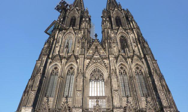 Kein Diesel-Fahrverbot in Köln – vorerst